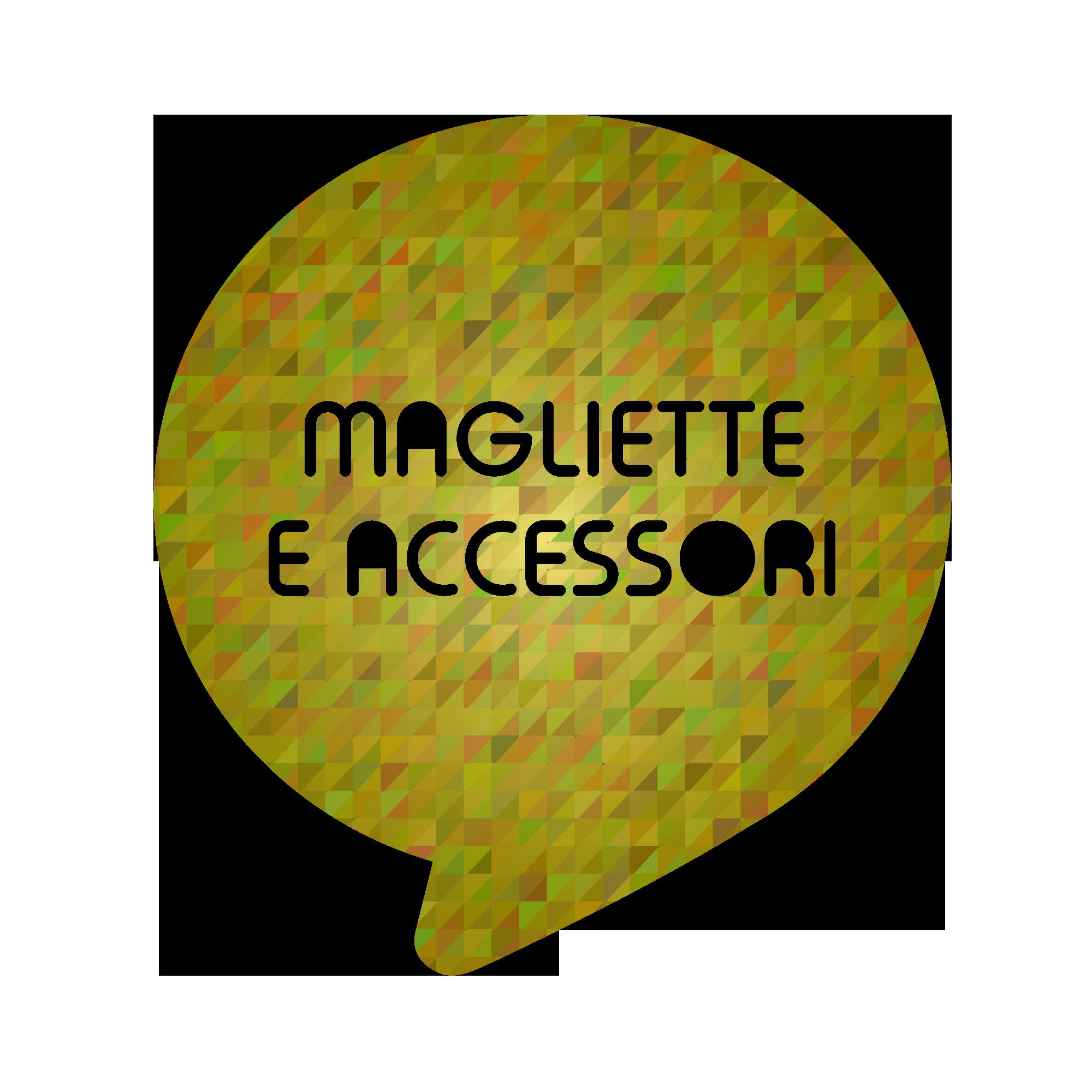 Magliette e Accessori